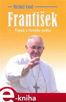 Obálka titulu František