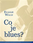 Co je blues? - obálka