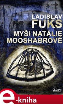 Obálka titulu Myši Natálie Mooshabrové