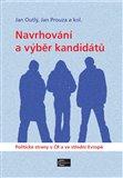 Navrhování a výběr kandidátů (Politické strany v ČR a ve střední Evropě) - obálka