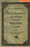 Skalní Pantheon a přírodní park na panství Malá Skála v Čechách - obálka