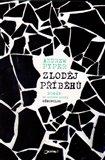 Zloděj příběhů (Kniha, vázaná) - obálka