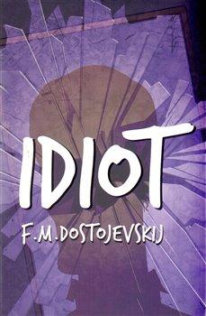 Obálka titulu Idiot