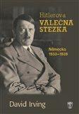 Hitlerova válečná stezka (Německo 1933-1939) - obálka