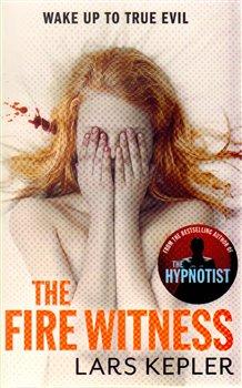 HarperCollins The Fire Witness - Lars Kepler