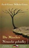 Německé pohádky / Die Märchen - obálka