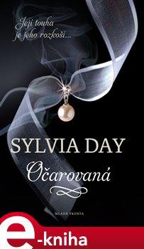 Očarovaná - Sylvia Day, Jakub Volný e-kniha