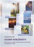 Osobní náboženství (Průvodce na cestě rozvoje osobní spirituality v sekulárním světě) - obálka