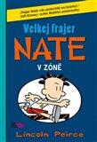 Velkej frajer Nate 6 - obálka