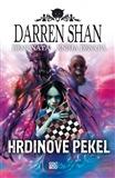 Hrdinové pekel (Demonata 10) - obálka