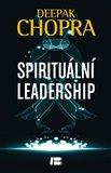 Spirituální leadership - obálka