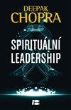 Obálka knihy Spirituální leadership