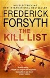 The Kill List - obálka