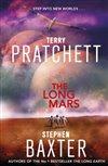 Obálka knihy The Long Mars