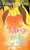 Mango, láska a kari - obálka