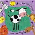 Zvířátka na farmě (Chytré hrátky se zvířátky) - obálka