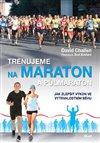 Obálka knihy Trénujeme na maraton a půlmaraton