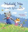 Medvídek Míša a cesta kolem světa - obálka