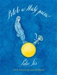 Pilot a Malý princ (Život Antoina de Saint-Exupéryho) - obálka