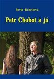 Petr Chobot a já - obálka
