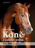 Koně z celého světa - obálka