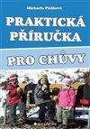 Obálka knihy Praktická příručka pro chůvy
