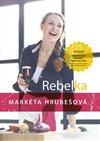 Obálka knihy Rebelka