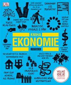 Obálka titulu Kniha ekonomie