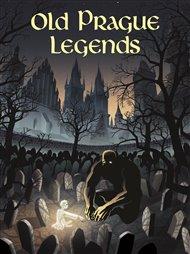 DVD-Old Prague Legends