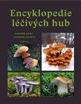 Encyklopedie léčivých hub - obálka