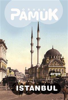 Obálka titulu Istanbul