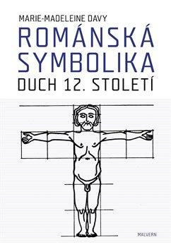 Obálka titulu Románská symbolika