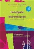 Homeopatie v lékárenské praxi (43 klinických situací) - obálka