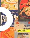 Kolovrz (Starý reklamní plakát) - obálka