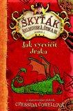 Jak vycvičit draka ((Škyťák Šelmovská Štika III.) 1) - obálka
