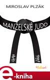 Manželské judo - obálka
