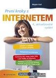 První kroky s internetem (4., aktualizované vydání) - obálka