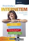 Obálka knihy První kroky s internetem