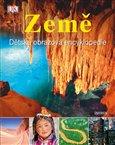 Země - Dětská obrazová encyklopedie - obálka