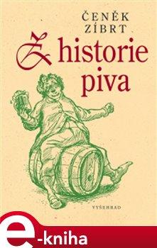 Obálka titulu Z historie piva