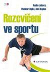 Obálka knihy Rozcvičení ve sportu