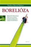Borelióza (Přírodní prevence a bylinná léčba lymské boreliózy a jejích koinfekcí) - obálka