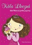 Káťa Líbezná, dortíková princezna - obálka