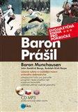 Baron Prášil - obálka