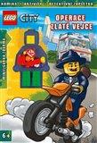 Lego City Operace Zlaté vejce - obálka