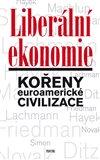 Liberální ekonomie - obálka