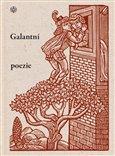 Galantní poezie /Vyšehrad/ - obálka