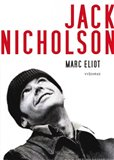 Jack Nicholson (Kniha, vázaná) - obálka