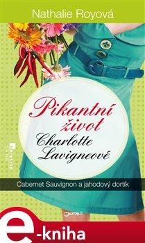 Obálka titulu Cabernet sauvignon a jahodový dortík