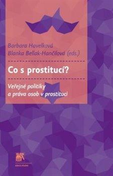 Obálka titulu Co s prostitucí?